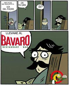 Si no sabes que regalar este #DiadelPadre tu papá si lo sabe ,traelo al BAVARO #MeLoMerezco