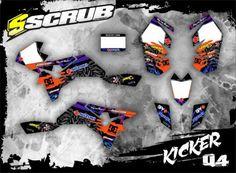 SCRUB-DESIGNZ-Suzuki-graphics-decals-kit-LTR-450-2006-2016-QUAD-MX-stickers