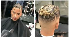 The Twisted Braid Hairstyles In Africa Mens Braids Hairstyles, Hairstyles Haircuts, Fresh Haircuts, Wedding Hairstyles, Medium Hair Styles, Natural Hair Styles, Long Hair Styles, Braid Styles For Men, Fade Styles