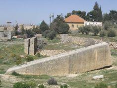 View topic - The Baalbek Megaliths Mystery. Baalbek, Archaeology, Mystery, Sidewalk, Image, Side Walkway, Walkway, Walkways, Pavement