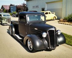 188 Best 1937 Chevy Pickup Images In 2019 Chevy Pickups Chevrolet