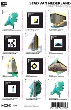 augmented reality on a stamp. awesome.