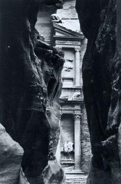 Photograph Petra - Al Khazne by Alex ADS on 500px