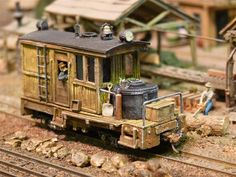 Cray Valley Railroad Gallery:  Cache Creek Climax