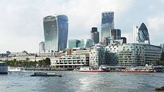 Image result for downtown london building Skate Park, Silhouettes, New York Skyline, Buildings, London, Travel, Image, Voyage, Viajes