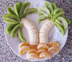 Fun with food: getting kids to eat healthy - kid-friendly recipes from Cooking Planit #cooking #kids #recipes