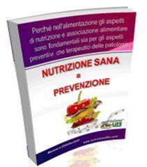 *BookStore*: Nutrizione Sana = Prevenzione