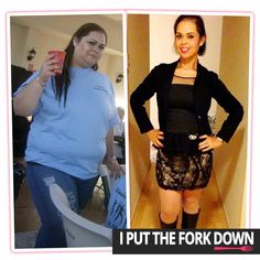 My Weight-loss Journey by Sara