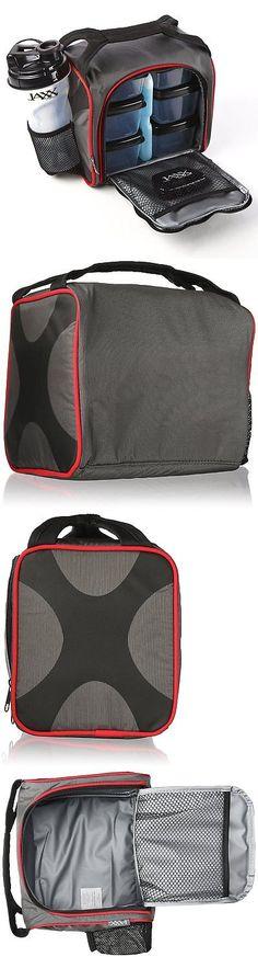Gym Bags 68816 Gym Meal Bag Food Lunch Box Storage Shaker Cup Work Out Fuel & Gym Bags 68816: Stella Mccartney Adidas Avenue A Duffel Gym Bag ...