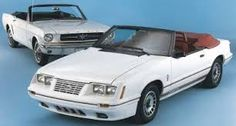 Image result for 1983 ford mustang