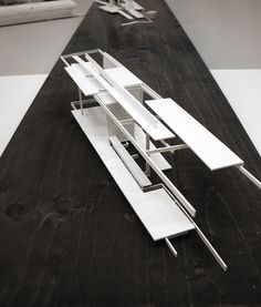...playful research on form and structure