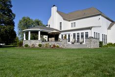 This Gorgeous Project Was Completed In Phoenixville Pa It Was