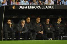 Jose Mourinho is counting on winning the Europa League to prove his first season as Manchester United manager has been a success Jose Mourinho's first seas...