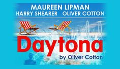 Gripping, funny, poignant and full of mystery, Daytona is a play with not one but two love stories at its heart.  Set in New York in 1986, Joe and Elli share a love of ballroom dancing and are practising their routines for the next big competition.  .  Starring Maureen Lipman. Daytona runs from 30th June - 23 August 2014 August 2014, June, Theatre Royal Haymarket, Second Love, Ballroom Dancing, Love Story, Competition, 30th