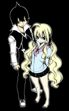 Zervis in an alternate universe