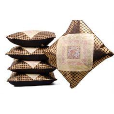 Auric Cushion Cover