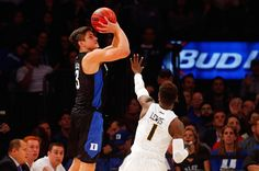 After a spectacular 2K Classic at MSG, sophomore guard Grayson Allen is ready to lead Duke.