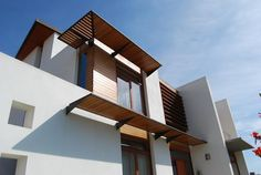Casa Blasco - Arq. Luis de Garrido