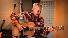 Tommy Emmanuel is THE greatest guitarist on the planet today. You can't get the full effect of everything he does without seeing him live ... so do it.
