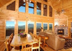 Vacation Rentals, Homes, Experiences & Places - Airbnb Smoky Mountain Cabin Rentals, Smoky Mountains Cabins, Great Smoky Mountains, Hot Tub Cover, Gatlinburg Cabin Rentals, Pigeon Forge Cabins, Luxury Cabin, Smoky Mountain National Park, Resort Style