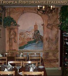 Tropea - Redmond WA - our favorite restaurant