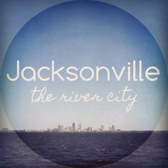 Jacksonville. Our river is Jacksonville's life-blood. Protect it! #moreofthis