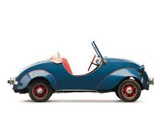 1947 Rovin D2