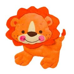 Precious Planet Arctic Hero Lion Wall Hanging Crown Crafts…