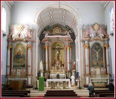 """O Palhetas na Foz: Hoje de manhã """"desapareceram"""", da Igreja Paroquial..."""