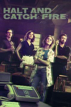 New/Final Season starts Aug 19!!! Halt and Catch Fire – AMC