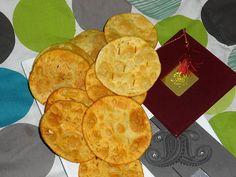 Cuisine of Karachi: Punjabi Namkeen Mathiayan  پنجابی نمکین مٹّھیاں