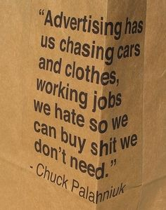 thank you chuck. you have a good reminder there.  | BEAUTIFUL QUOTES, HAPPY LIVING | QUODZILLA