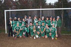 Varsity Soccer Teams Played in NEPSAC Championships!