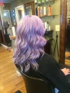 Guy tang lavender lust and joico color intensities lilac