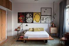 yamagataarquitetura | apartamento P.K.