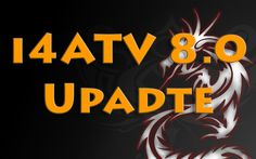 New i4ATV Update V8 which also works with the i4ATV FIX has just been realeased and it's a fully working IPTV STALKER CLONE! When you get authorization error...