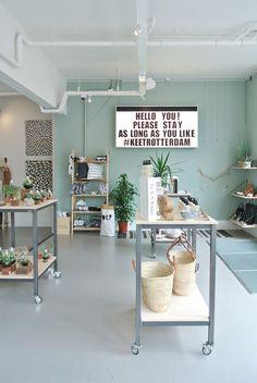 Keet - Rotterdam | Love to Share