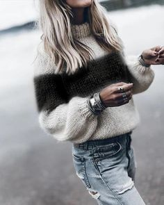 Women winter casual outfits with cardigan must Winter Fashion Casual, Casual Winter Outfits, Winter Dresses, Casual Fall, Cardigan Outfits, Mode Outfits, Looks Cool, Clothes For Women, Womens Fashion