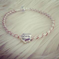 pandora bracelet mum, mama, mom