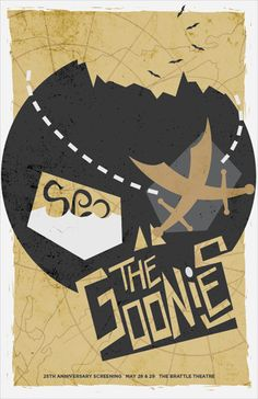 The Goonies by Brandon Schaefer, via Flickr