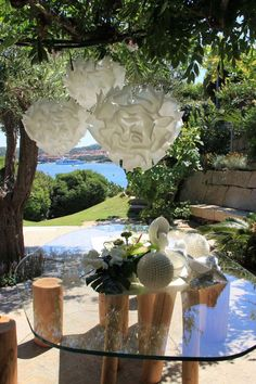 Staging, Modern Contemporary, Table Decorations, Interior Design, Outdoor, Inspiration, Furniture, Home Decor, Products