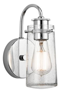 "Bathroom Vanity Lights Toronto possini euro design midtown 15"" high bronze led wall sconce"