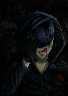 Eyeless Jack; Creepypasta