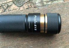 Fenix E15 2016 o-ring