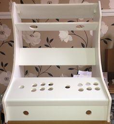 Flat Packed DIY Bartop Arcade Cabinets, £54.99