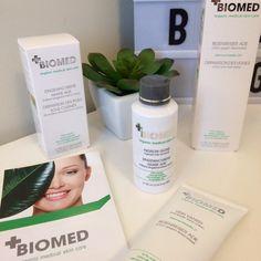 BIOMED : 2 produits contre les poils incarnés et les varicosités (CONCOURS 2 produits de votre choix à gagner) - %%type%% %%cat%% par beautyblondetest