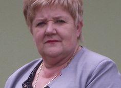 Sylwia Cegieła - profil zawodowy : Jolanta Oliwa – kobieta niezwykle aktywna
