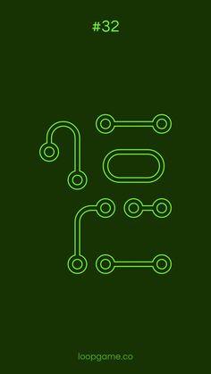 Infinity Loop #32