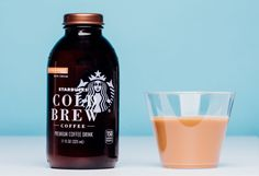 Just in time for iced coffee season, here& what to splurge on and what to skip. Best Starbucks Coffee, Starbucks Recipes, Coffee Recipes, Iced Coffee, Coffee Drinks, Cold Brew Coffee Recipe, Making Cold Brew Coffee, How To Make Ice Coffee, Starbucks Bottles