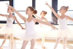 Photo about Choreographed dance by a group of graceful pretty young ballerinas practicing during class at a classical ballet school. Image of kids, dancer, leisure - 54320702 Ballet School, Ballet Class, Ballet Girls, Ballet Dancers, Online Dance Lessons, Contemporary Dance Classes, Kids Dance Classes, Worship Dance, Little Ballerina